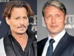 ジョニー・デップ、Johnny Depp、マッツ・ミケルセン、Mads Mikkelsen