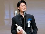 【2次使用NG】20201129「第12回TAMA映画賞授賞式」
