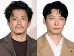 【作品以外NG】映画『罪の声』大ヒット舞台あいさつ 20201111