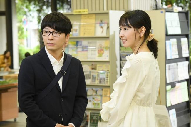 【TBS】『逃げるは恥だが役に立つ ガンバレ人類!新春スペシャル!!』場面写真