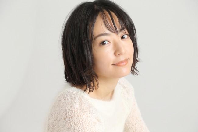 映画『大コメ騒動』井上真央インタビューカット