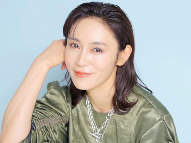 NHKドラマ10『ドリームチーム』山口紗弥加インタビュー 20201219実施