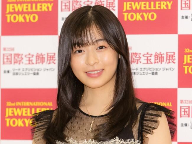 「第32回 日本ジュエリーベストドレッサー賞」表彰式 20210114