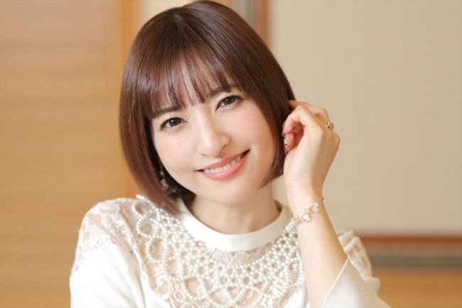 『ローズのジレンマ』神田沙也加インタビュー 20210112実施