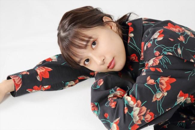 『ファーストラヴ』芳根京子インタビュー 20201215実施