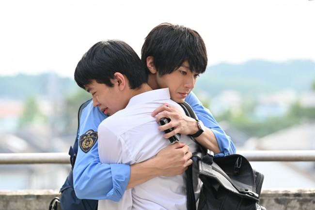 【カンテレ】ドラマ『青のSP(スクールポリス)ー学校内警察・嶋田隆平ー』