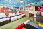 「機界戦隊ゼンカイジャールーム」が東京ドームホテルに登場!