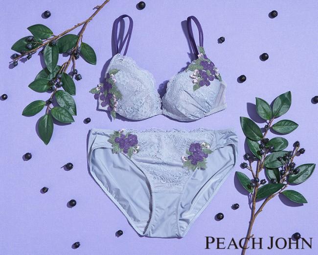 ピーチ・ジョン「果実のブラ」