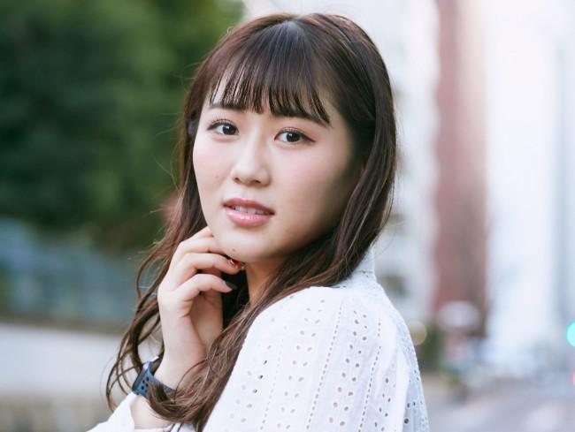 20200302「西野未姫」インタビュー写真