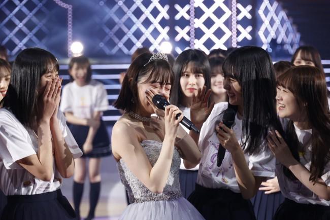 【2次使用NG】20210328乃木坂46「9th YEAR BIRTHDAY LIVE〜2期生ライブ〜」