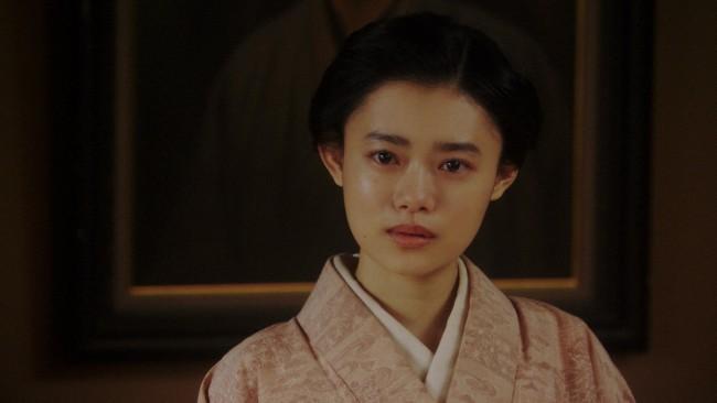 NHK連続テレビ小説『おちょやん』第84回より