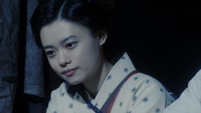 NHK連続テレビ小説『おちょやん』第88回より