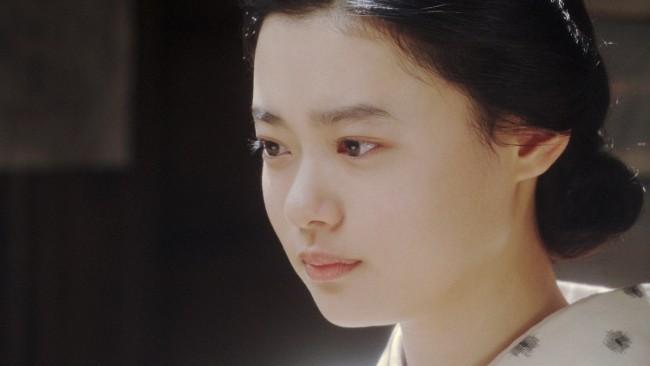 NHK連続テレビ小説『おちょやん』第89回より