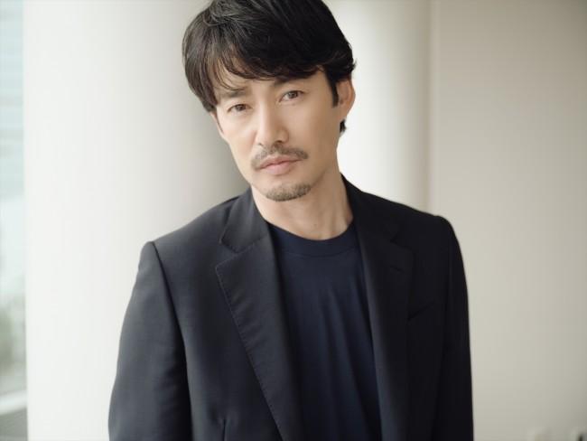 『イチケイのカラス』竹野内豊 202103