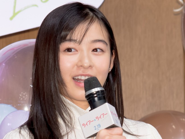 映画『ライアー×ライアー』バレンタイン&公開直前イベント 20210210