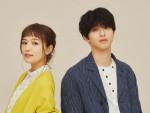 【TBS】『着飾る恋には理由があって』川口春奈、横浜流星インタビュー オフィシャル