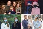 世界から注目を集める王室の子どもたち