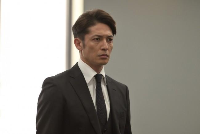 【テレビ朝日】ドラマ『桜の塔』