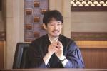 【フジテレビ】ドラマ『イチケイのカラス』