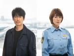 【日本テレビ】ドラマ『ボイスII 110緊急指令室』