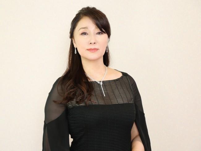 舞台『魔界転生』浅野ゆう子インタビュー 20210323実施
