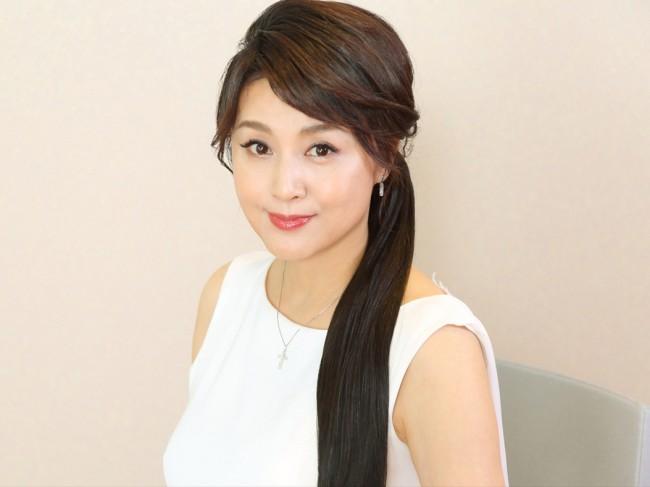 舞台『魔界転生』藤原紀香インタビュー 20210323実施