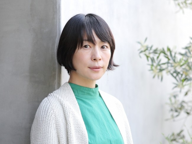 ※6月14日以降使用可能 映画『青葉家のテーブル』西田尚美インタビュー 20210510実施