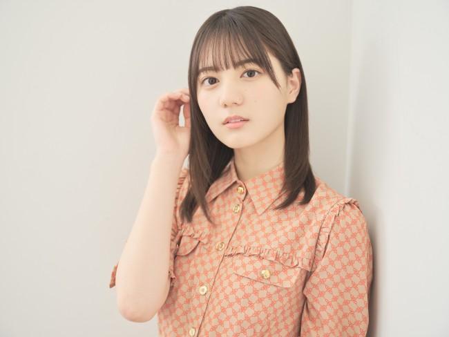 20210613日向坂46・小坂菜緒インタビュー