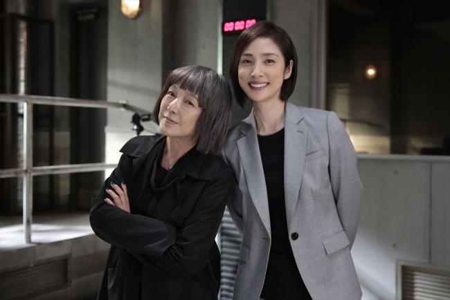 【テレビ朝日】ドラマ『緊急取調室』第4シーズン(2021年)