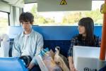 NHK連続テレビ小説『おかえりモネ』第21回より