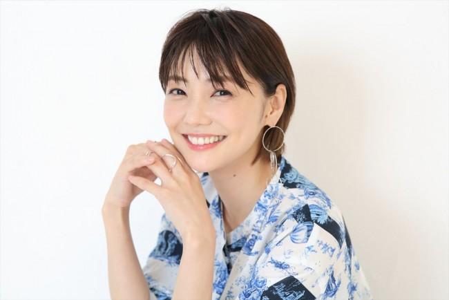 倉科カナ、『劇場版 七つの大罪 光に呪われし者たち』インタビュー