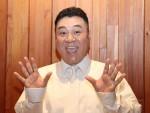 山崎弘也 映画『それいけ!アンパンマン ふわふわフワリーと雲の国』インタビュー 202103