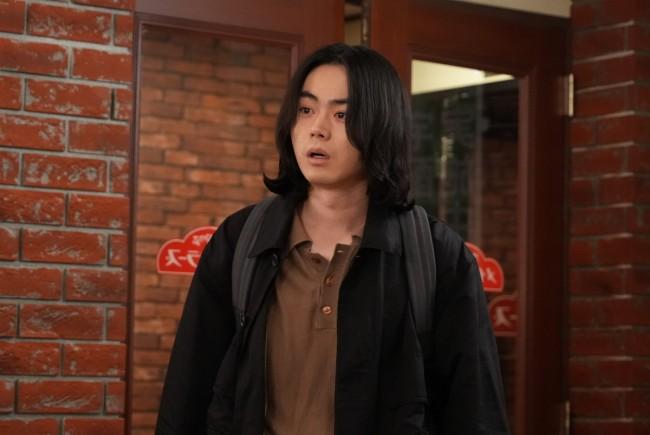 【日本テレビ】ドラマ『コントが始まる』