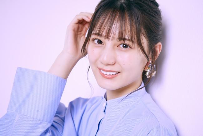 20210626日向坂46・小坂菜緒インタビュー