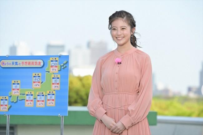 NHK連続テレビ小説『おかえりモネ』第48回より