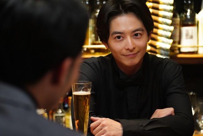 【ABEMAオリジナルシリーズ】ドラマ『酒癖50』