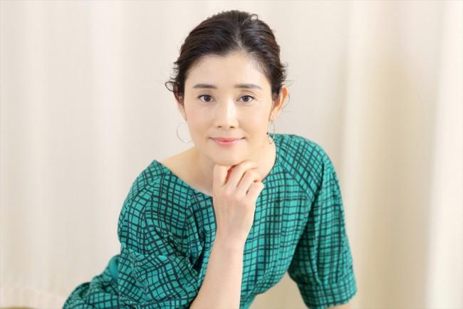 『ウェンディ&ピーターパン』石田ひかりインタビュー 20210707実施