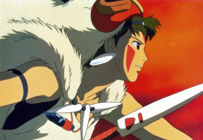 『もののけ姫』(1997)