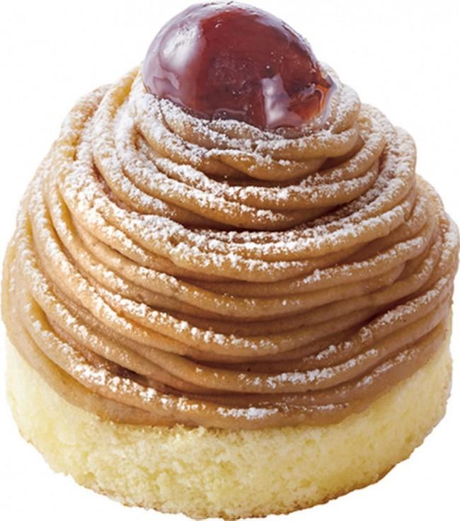 コメダ珈琲店「季節のケーキ」