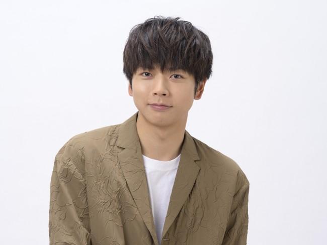 ※二次使用禁止【NHK】『古見さんは、コミュ症です。』増田貴久インタビュー