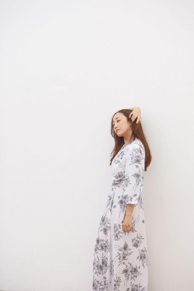「SNIDEL HOME」×神崎 恵コラボ第2弾