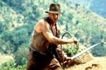映画『インディ・ジョーンズ/魔宮の伝説』(1984)INDIANA JONES AND THE TEMPLE OF DOOM