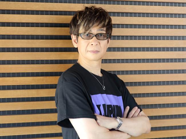 『ルパン三世 PART6』山寺宏一インタビュー 20211007