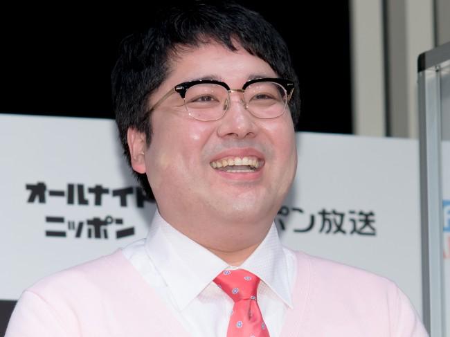 20210310『オールナイトニッポン0(zero)』パーソナリティ発表記者会見