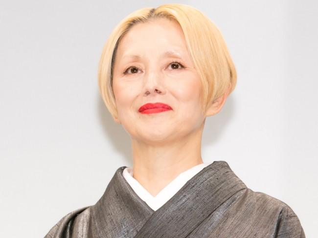 映画『大コメ騒動』東京プレミア試写会 20201215