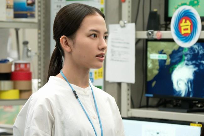 NHK連続テレビ小説『おかえりモネ』第88回より