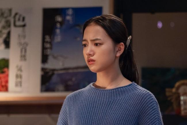 NHK連続テレビ小説『おかえりモネ』第109回より
