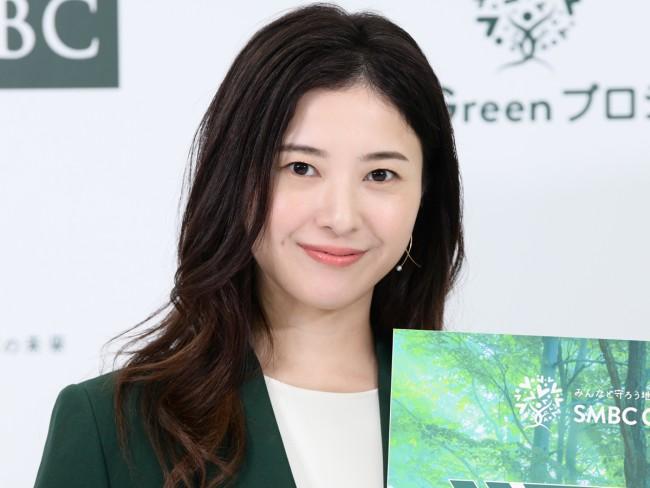 「SMBC Green プロジェクト」記者発表会 20210915