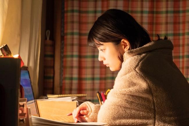 NHK連続テレビ小説『おかえりモネ』第107回より