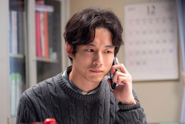 NHK連続テレビ小説『おかえりモネ』第22週「嵐の気仙沼」第106回より